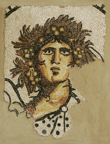 "Dionysos or ""Autumn"", 1991"